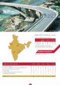 Annual Report 2008-2009 - Gammon India - Page 7