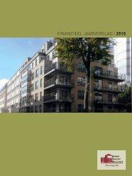 FINANCIEEL JAARVERSLAG | 2010 - KU Leuven