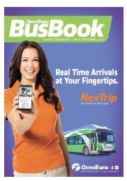 Bus Book - Omnitrans