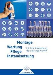 schmierung - Fuchs Lubritech GmbH