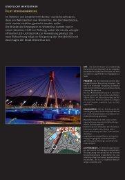 Projektblatt Beleuchtung Storchenbrücke(PDF, 2.3 MB)