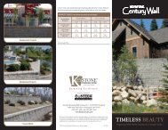 Commercial Projects - Keystone