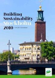 Stockholm - EUKN.dk