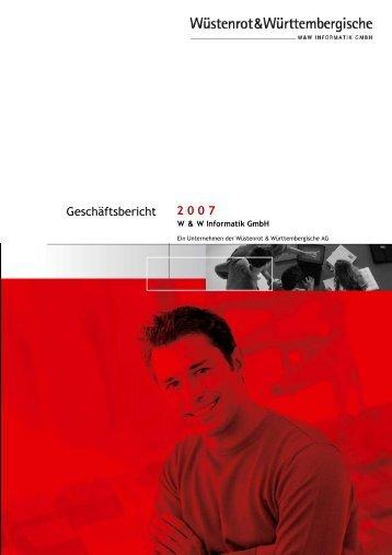 2007 geschäftsbericht - 20080414 endversion mit unterschriften
