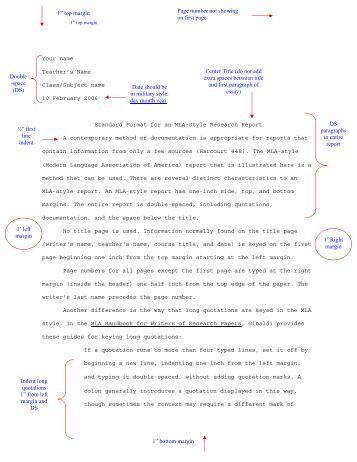 john carroll essay