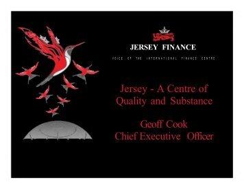 Jersey - Foundation for International Taxation