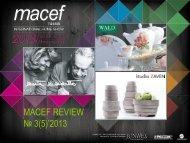 MACEF Review 3(5) 2013 - Рестэк