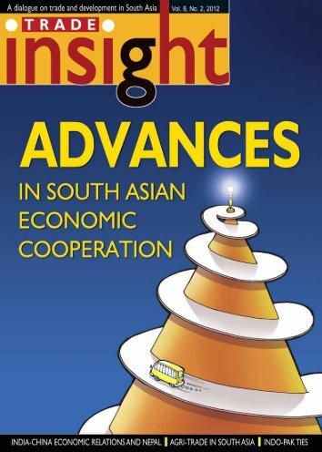 Vol. 8, No.2, 2012 - South Asia Watch on Trade, Economics ...