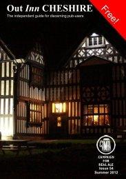 OIC 54 - Out Inn Cheshire