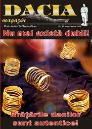 martie-aprilie 2009 - Dacia.org
