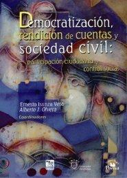 participación ciudadana y control social - Acceso al sistema ...