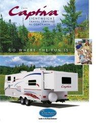 2006 Captiva Brochure - Rvguidebook.com