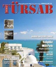 Yedigöller Milli Parkı - Türkiye Seyahat Acentaları Birliği