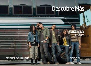 Su Nokia N81