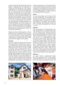 Jahresbericht 2010 Sozial- und Entwicklungshilfe Kolping Schweiz - Seite 4