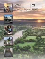 FY11-12 Comprehensive Annual Financial Report - Water ...