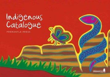 Indigenous Catalogue - Fremantle Press