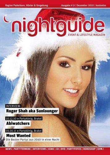 09. Januar 2011 - Funtastic Print