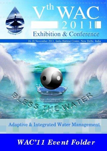 Download PDF - World Aqua Congress