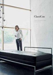 ClassiCon Gesamtkatalog 2011 - Chairholder GmbH & Co. KG