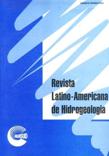 Revista ALHSUD Vol. 2 Resumen.