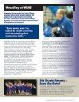 Wisco Advantage - Wisconsin Lutheran High School - Page 5