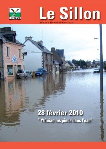 Le Sillon de Avril 2010 - Yffiniac