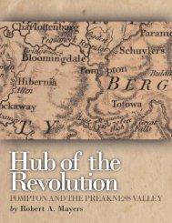 Hub of the Revolution - Garden State Legacy