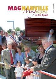 Juillet 2010 - Magnanville