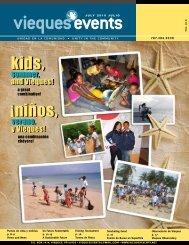 niños, niños, iños, kids, kids, - Vieques Events