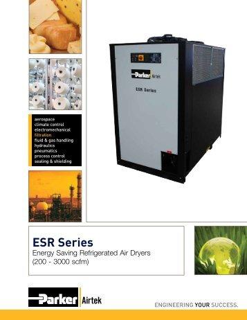 ESR Series.pdf - HTE Technologies