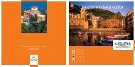 Giardini di Riviera Profumi e sapori Itinerari di sport Scenari d'arte ...