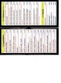Main Menu for Kinara - Page 4