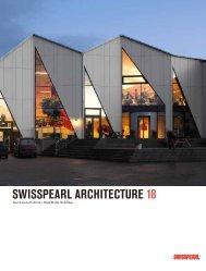 SWISSPEARL ARCHITECTURE 18
