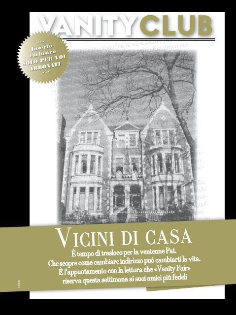 VIcInI dI caSa - Style.it