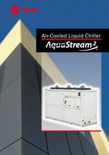 Air-Cooled Liquid Chiller