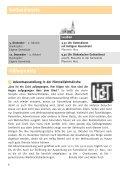 Gemeindebrief Oktober / November 2010 - Ev.-Luth. Kirchgemeinde ... - Page 6