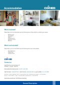 Accommodation - Page 4