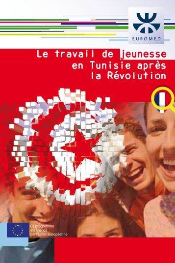 Le travail de jeunesse en Tunisie après la Révolution