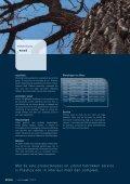 Plastica Brochure Essentials Wood - Hout Import Reuver - Page 2