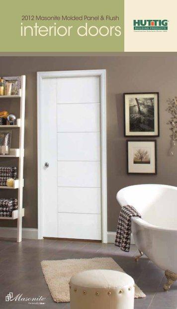 Interior Doors   Huttig Building Products