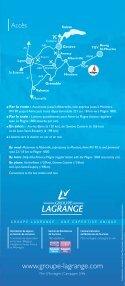 Télécharger la plaquette - Lagrange Patrimoine - Page 6