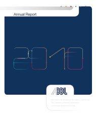 Annual Report - paperJam