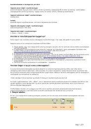 Side 1 af 8 - Ellidshøj Skole