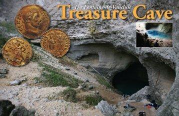 Treasure cave - X-Ray Magazine