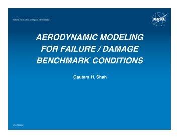 Aerodynamic Modeling (Shah)