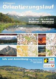 10 Tyrol 6Tage Ausschreibung Gesamt