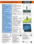 MP0R-FP Mini-Handgerät mit separater Sonde für ... - Seite 2
