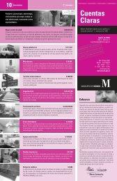 cuentasclara02.qxd (Page 2) - Municipalidad de Morón