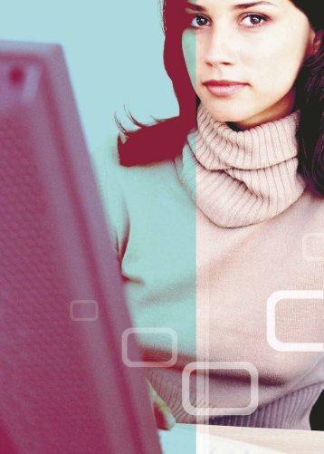 Manual factura electrónica II - Plan Avanza